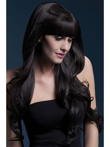 Fever Collection Yasmin Wig Brown