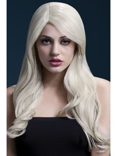 Fever Collection Nicole Wig Blonde