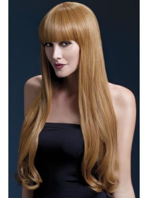 Fever Collection Bella Wig Auburn