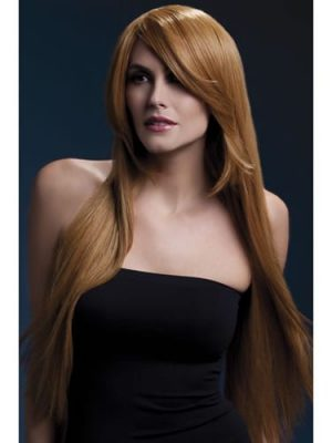 Fever Collection Amber Wig Auburn