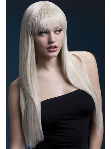 Fever Collection Jessica Wig Blonde