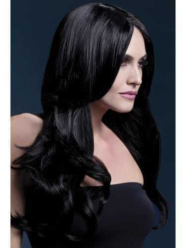 Fever Collection Khloe Wig Black