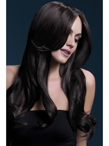 Fever Collection Khloe Wig Brown