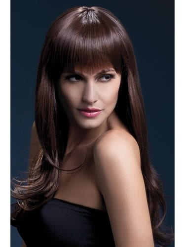 Fever Collection Sienna Wig Brown