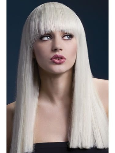 Fever Collection Alexia Wig Blonde