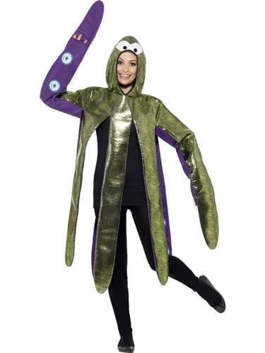 Octopus Novelty Fancy Dress Costume