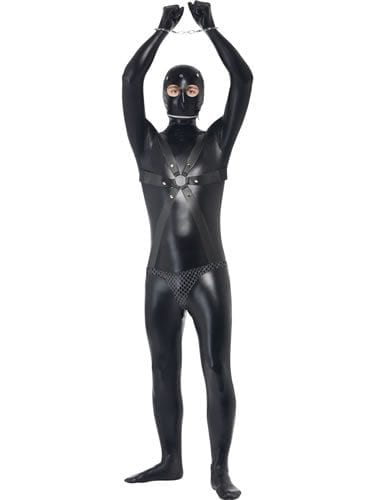 Gimp Novelty Men's Fancy Dress Costume