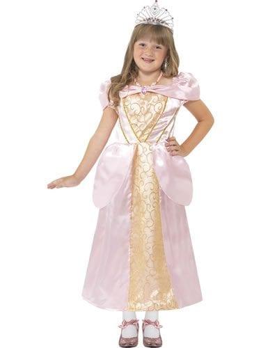 Sleeping Princess Children's Fancy Dress Costume
