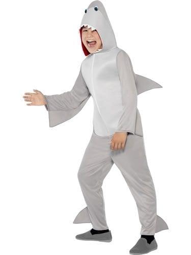 Shark Children's Animal Fancy Dress Costume