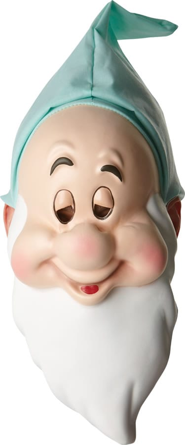 Disney's Seven Dwarfs Sleepy Eva Mask