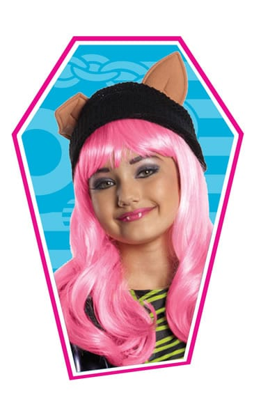 Monster High Howleen Wig