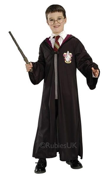 Harry Potter Children's Fancy Dress Costume Harry Potter Kit