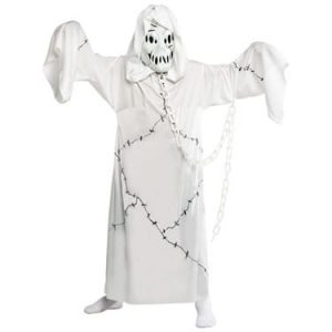 Cool Ghoul Children's Halloween Fancy Dress Costume