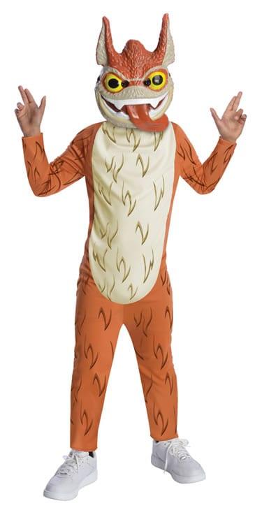 Skylander Giant's Trigger Happy Children's Fancy Dress Costume