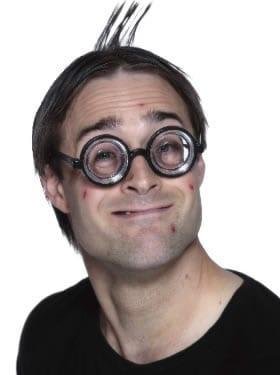 Nerd Specs