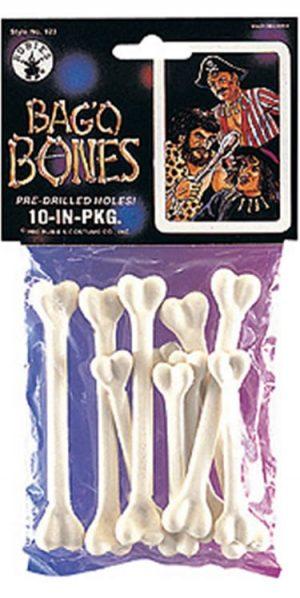 Cavewoman Bag O' Bones