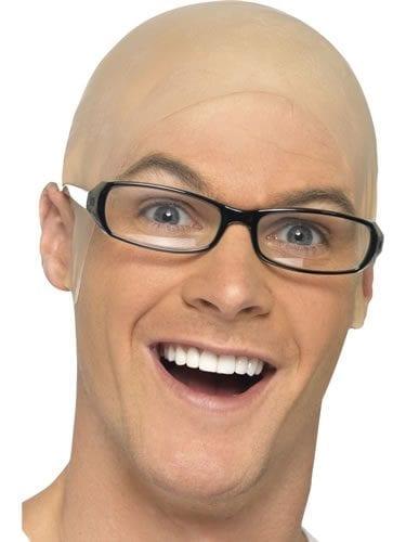 Bald Head Cap