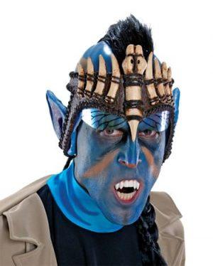 Avatar Jake Sully Fangs