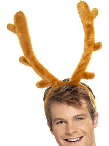 Reindeer Antlers/Stag Night Horns