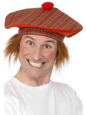 Tam O Shanter Deluxe Hat