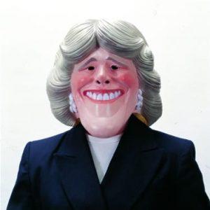 Camilla Full Head Mask
