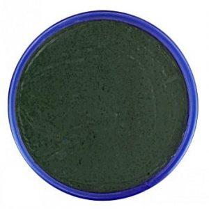 Snazaroo Water Based Facepaint Dark Green 18ml