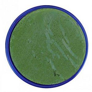 Snazaroo Water Based Facepaint Bright Green 18ml