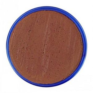 Snazaroo Water Based Facepaint Light Brown 18ml