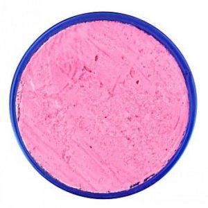 Snazaroo Water Based Facepaint Pale Pink 18ml