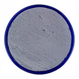 Snazaroo Water Based Facepaint Dark Grey 18ml