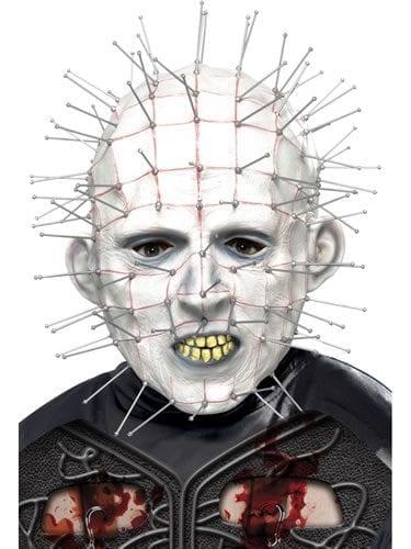 Hellraiser III Pinhead Mask