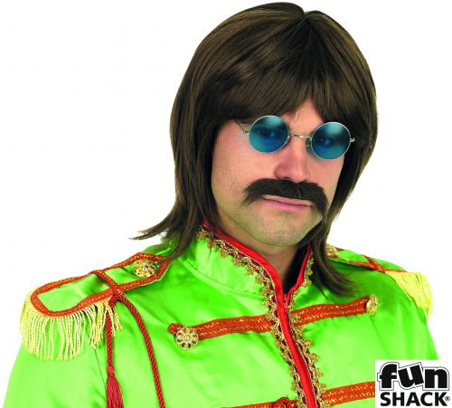 60's Pop (Beatles) Wig