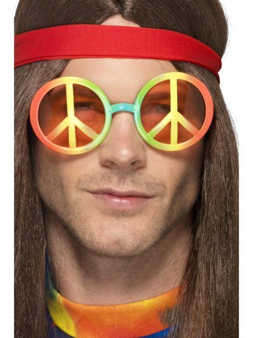 Hippie Specs Multi-Coloured