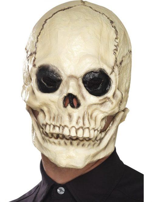 Skull Mask, Foam Latex