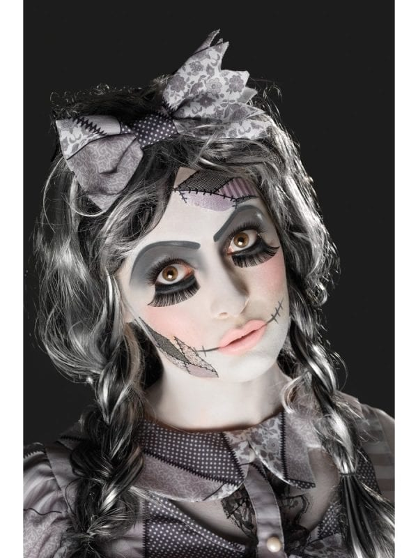 Damaged Doll Make-Up Kit