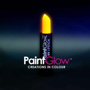 Paintglow UV Lipstick Orange