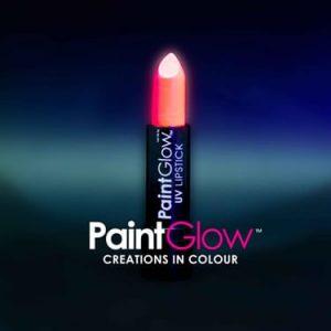 Paintglow UV Lipstick Pink
