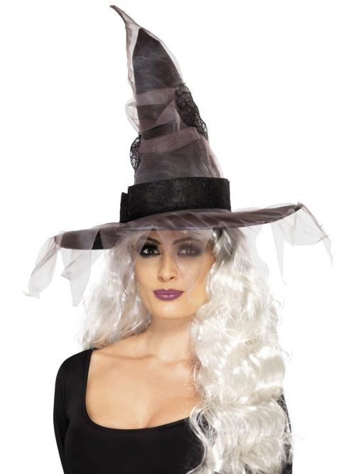 Sorceress Witch Hat