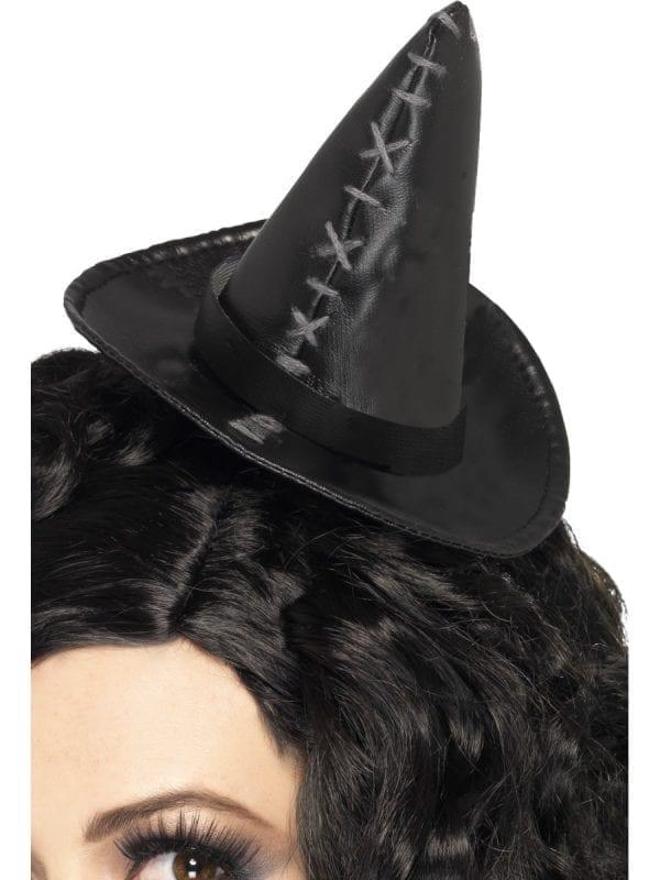 Stitch Witch Hat