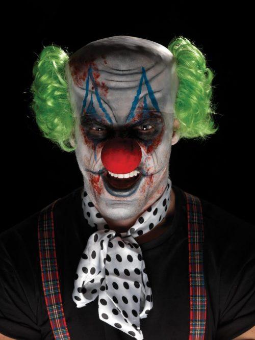 Sinister Clown Make-Up Kit