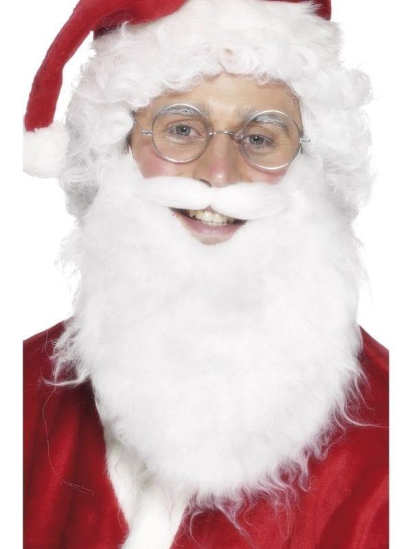 Santa Economy Beard