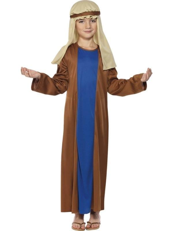 Joseph Children's Christmas Fancy Dress Costume
