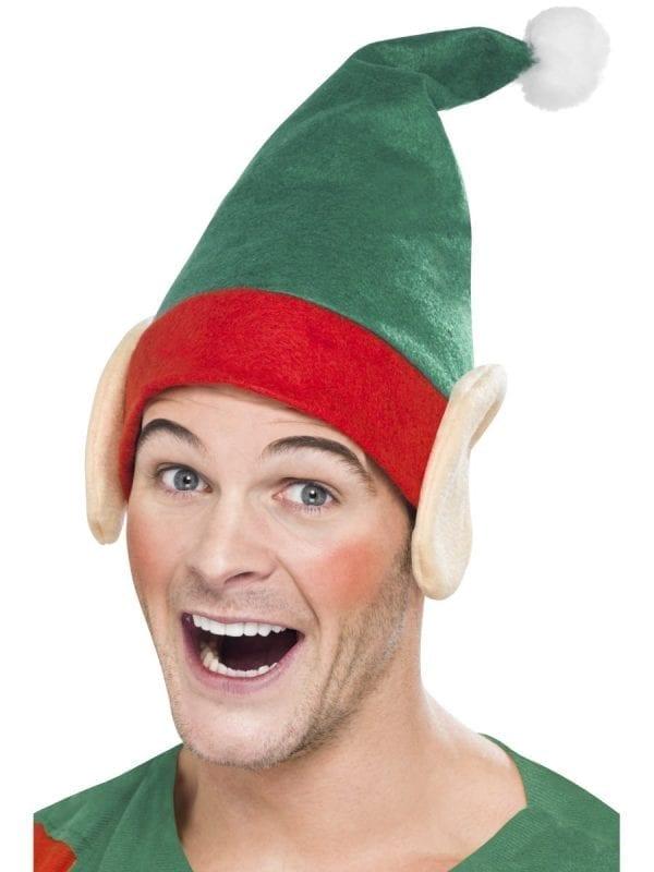 Santa's Little Helper Hat