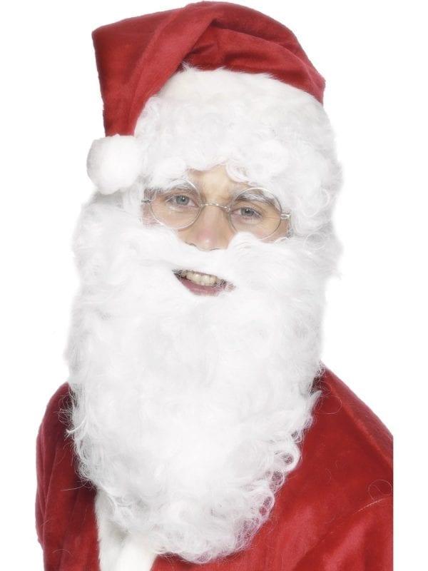 """11"""" Santa Economy Beard"""