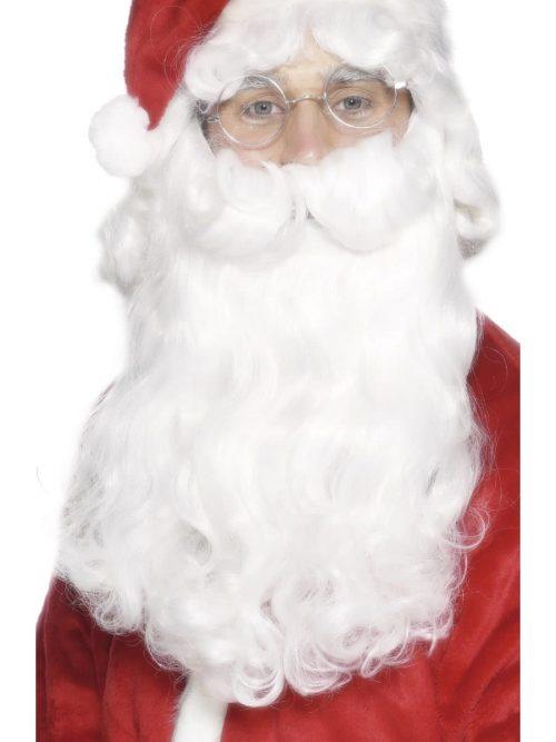 """15"""" Deluxe Santa Beard"""