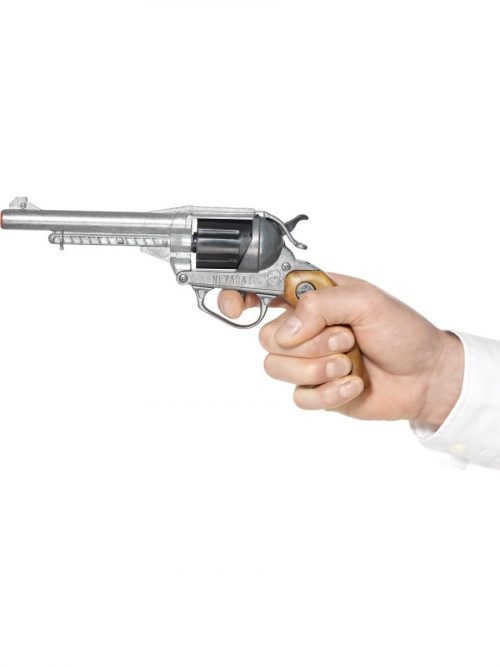 Deluxe Nevada Style Pistol