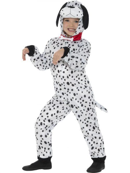 Dalmation Children's Fancy Dress Costume