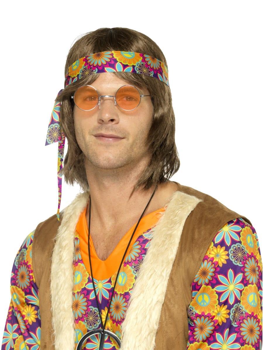 Hippie Specs, Orange