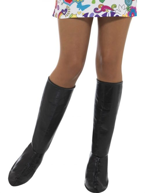 GoGo Boot Covers, Black