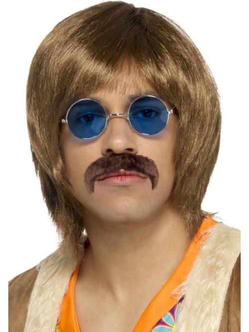 60's Hippie Singer Kit